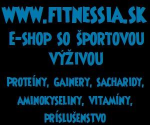 Fitnessia SB – 2016