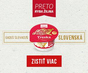 Ryba Žilina – BS, SB, PSB od 30.11. – 25.12.2016
