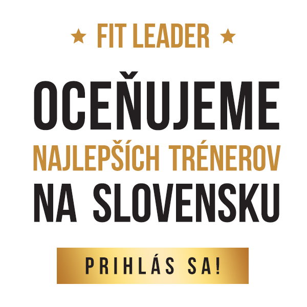 cvicte.sk – Fit Leader, SB, PSB