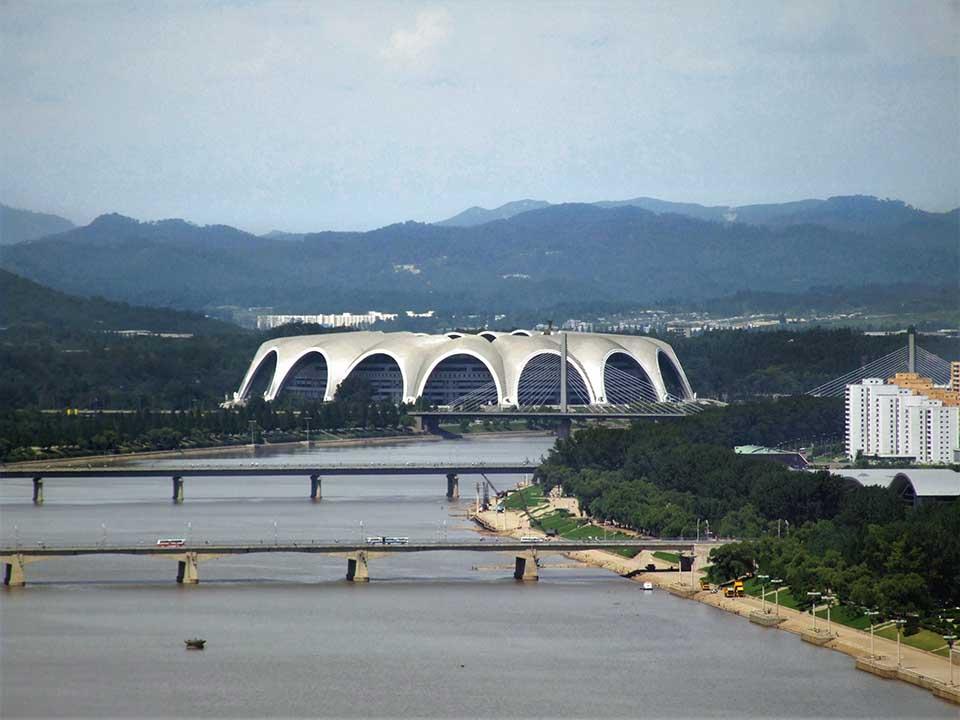 Rungrado štadión 1. mája (Severná Kórea)