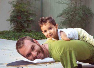 Nick Vuicic: Sedemkrát spadnite, osemkrát vstaňte