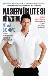 Novak Djokovič - Naservírujte si víťazstvo