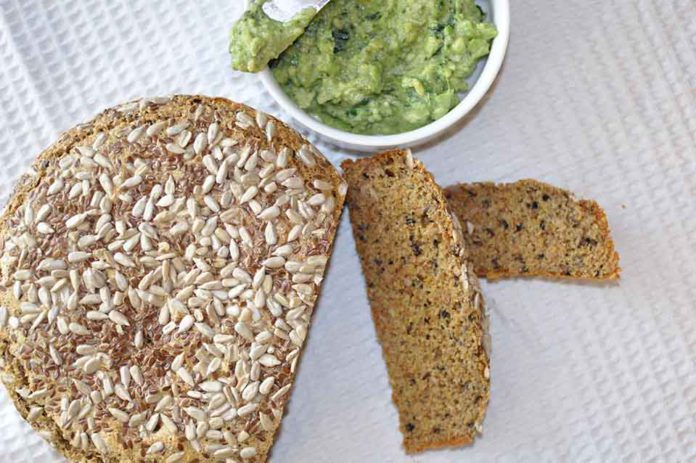 Otrubový chlieb