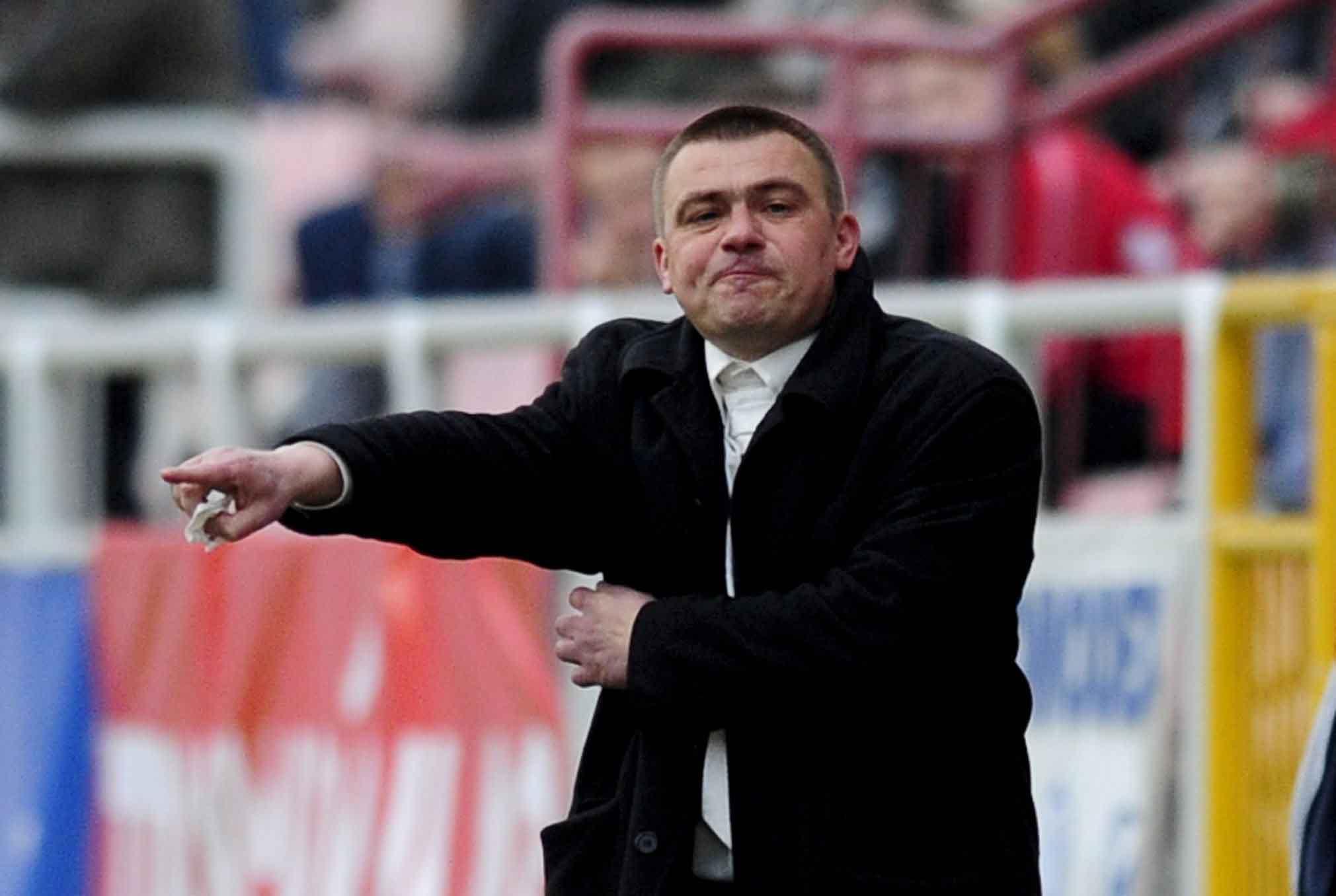 8e0a4157d1 Malatinského 18-ku čakajú dva prípravné zápasy s Arménskom - Šport ...