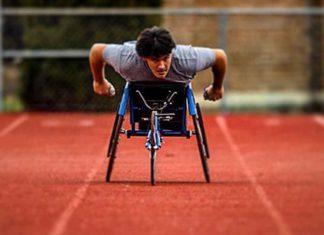 Miguel Jimenez-Vergar: Mladý športovec, ktorý sa narodil bez nôh