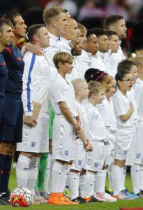Angličania sú favoritom našej skupiny a na šampionáte môžu zájsť ďaleko.
