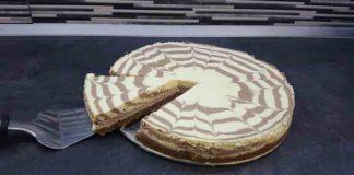 Zdravší cheesecake