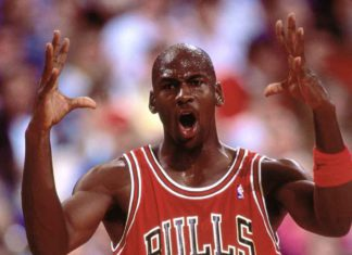 Michael Jordan kniha o jeho živote