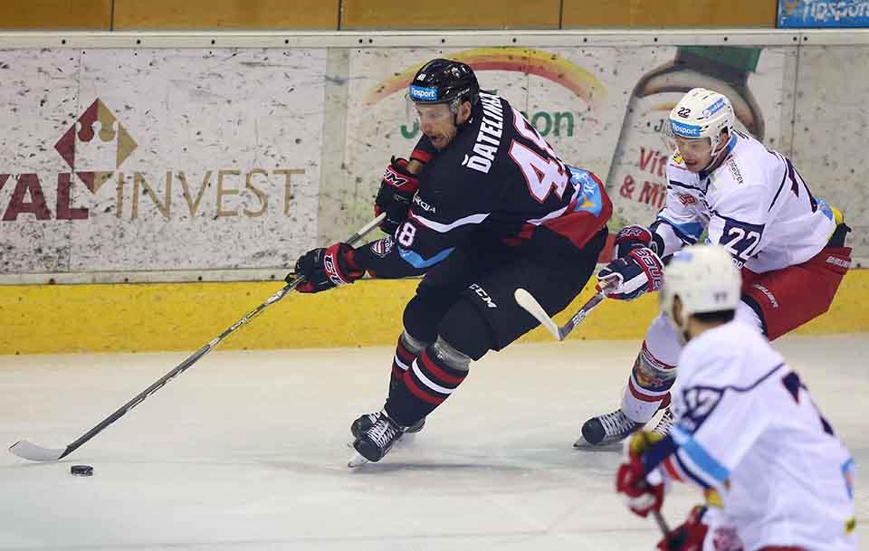 006a02f996dfa Výsledky 8. kola hokejovej Tipsport Ligy - Šport je život