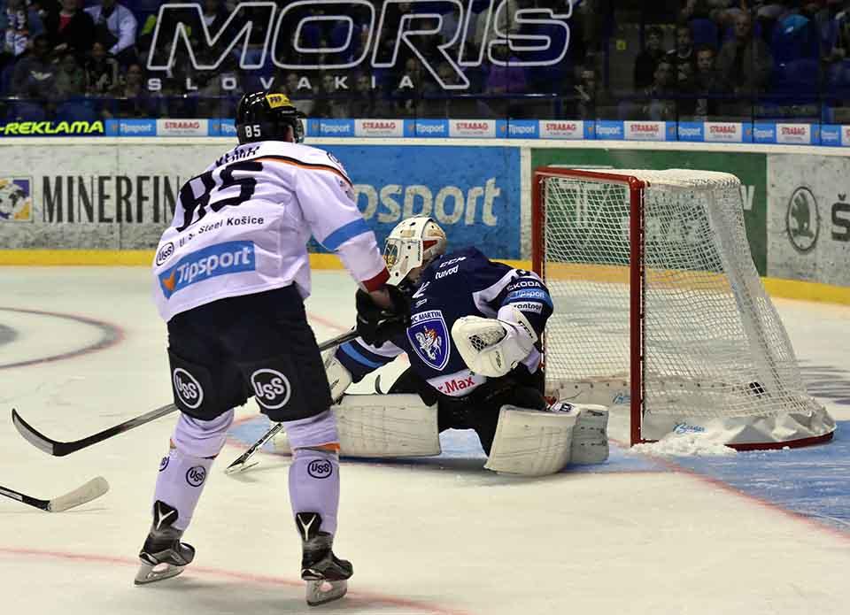 3afeabf705a6f Výsledky 9. kola hokejovej Tipsport Ligy - Šport je život