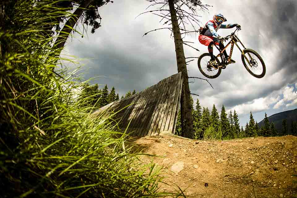 Michal Marosi performs at Spindleruv Mlyn, Czech republic on June 8th 2016 // Lukas Wagneter / Red Bull Content Pool