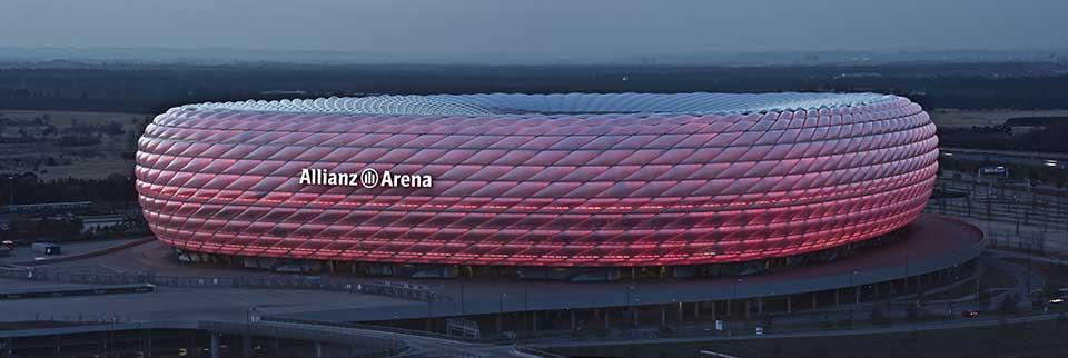 Allianz Aréna (Nemecko)