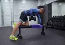 10 cvikov na rozvoj chrbtového svalstva