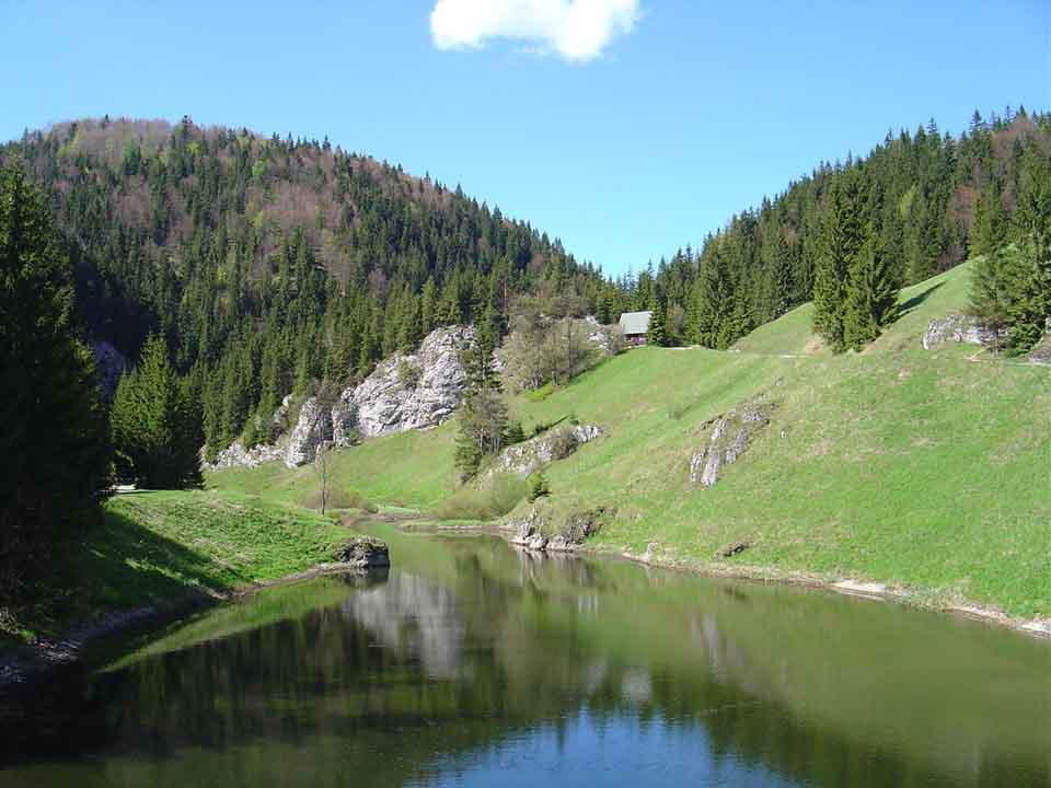 Chystáte sa na túru? Spoznajte krásy slovenských národných parkov 2.časť