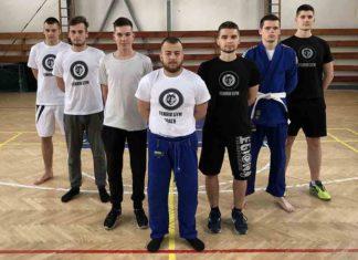 Kluby bojových športov na Slovensku - Fenrir Gym Vráble