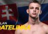 Mr. Comeback Milan Ďatelinka od basketbalu k Oktagon MMA