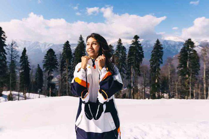 Správna voľba oblečenia na lyže