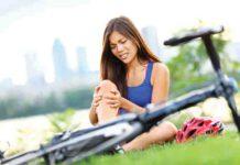 Predchádzajte zraneniam prevenciou a regeneráciou