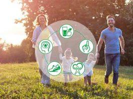 5 pilierov zdravého životného štýlu na ktoré by sme nemali zabúdať