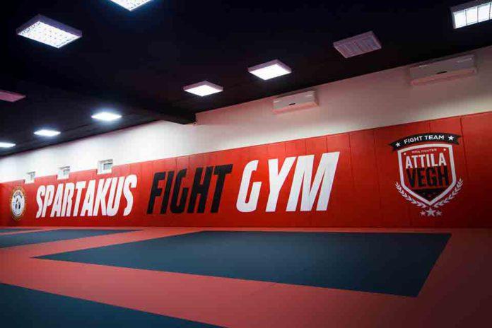 Kluby bojových športov na Slovensku: Spartakus Fight Gym