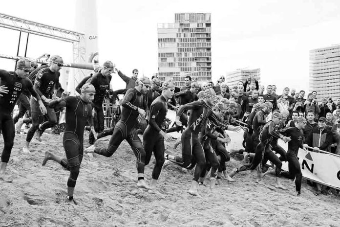 Triatlon: Cesta železných mužov – 2. časť