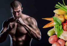 Ako sa stravujú MMA zápasníci