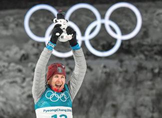 Pjongčang 2018 - kniha Slovenského olympijského výboru