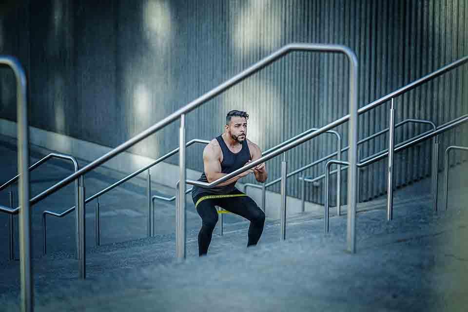 regeneracia po treningu - ako cvicit - doplny vyzivy