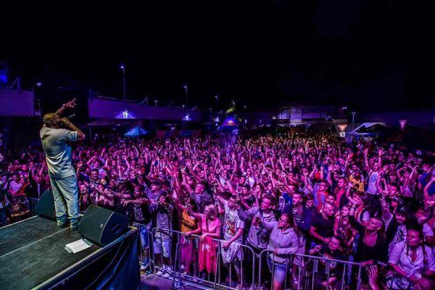 Medzinárodný festival The Legits Blast bude opäť v znamení hudby, tanca a zábavy