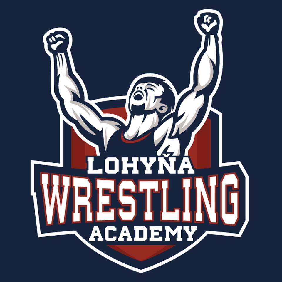 Jozef Lohyňa wrestling academy