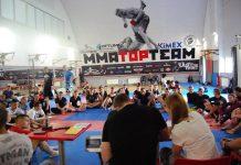 Mma Top Team Košice