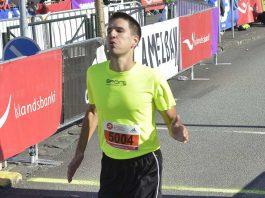 Ako som zabehol maratón