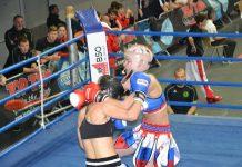 Majstrovstvá Európy v kickboxe