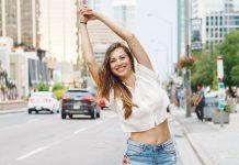 Ako byť fit v siedmych jednoduchých krokoch