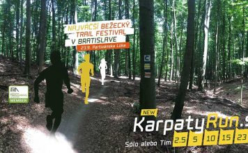 Karpaty run 2018
