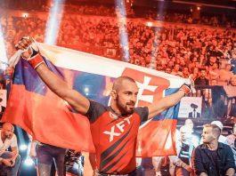 Lajoš Klein: Verím, že môj čas príde a budem v UFC!