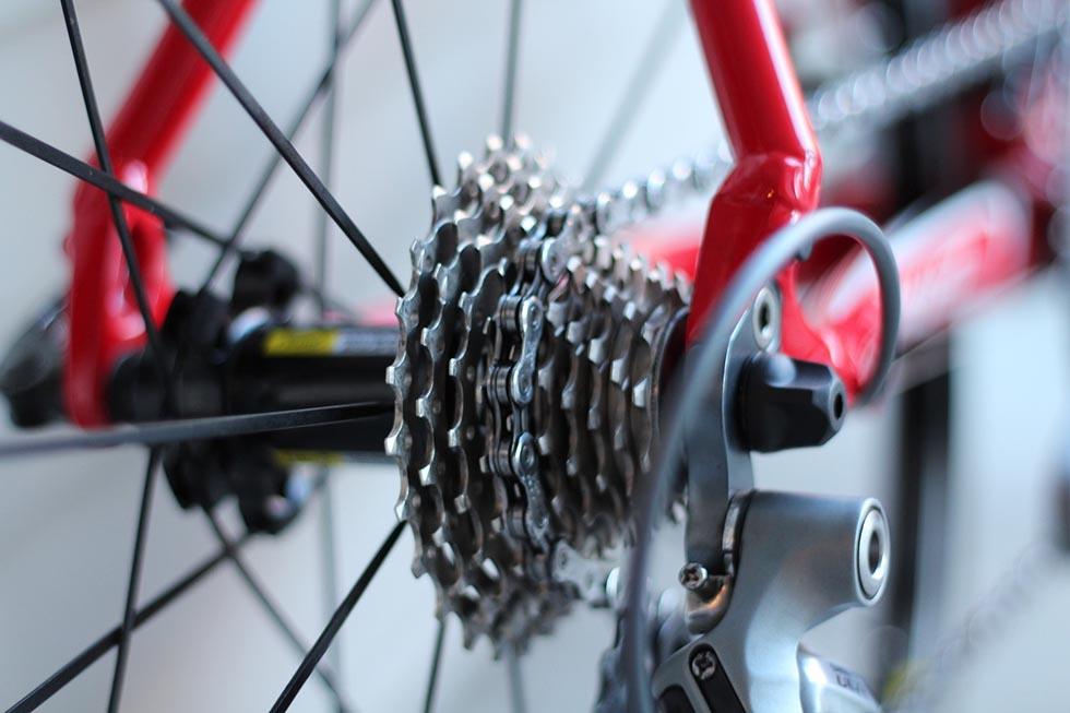 Ako vybrať detský bicykel - pastorok