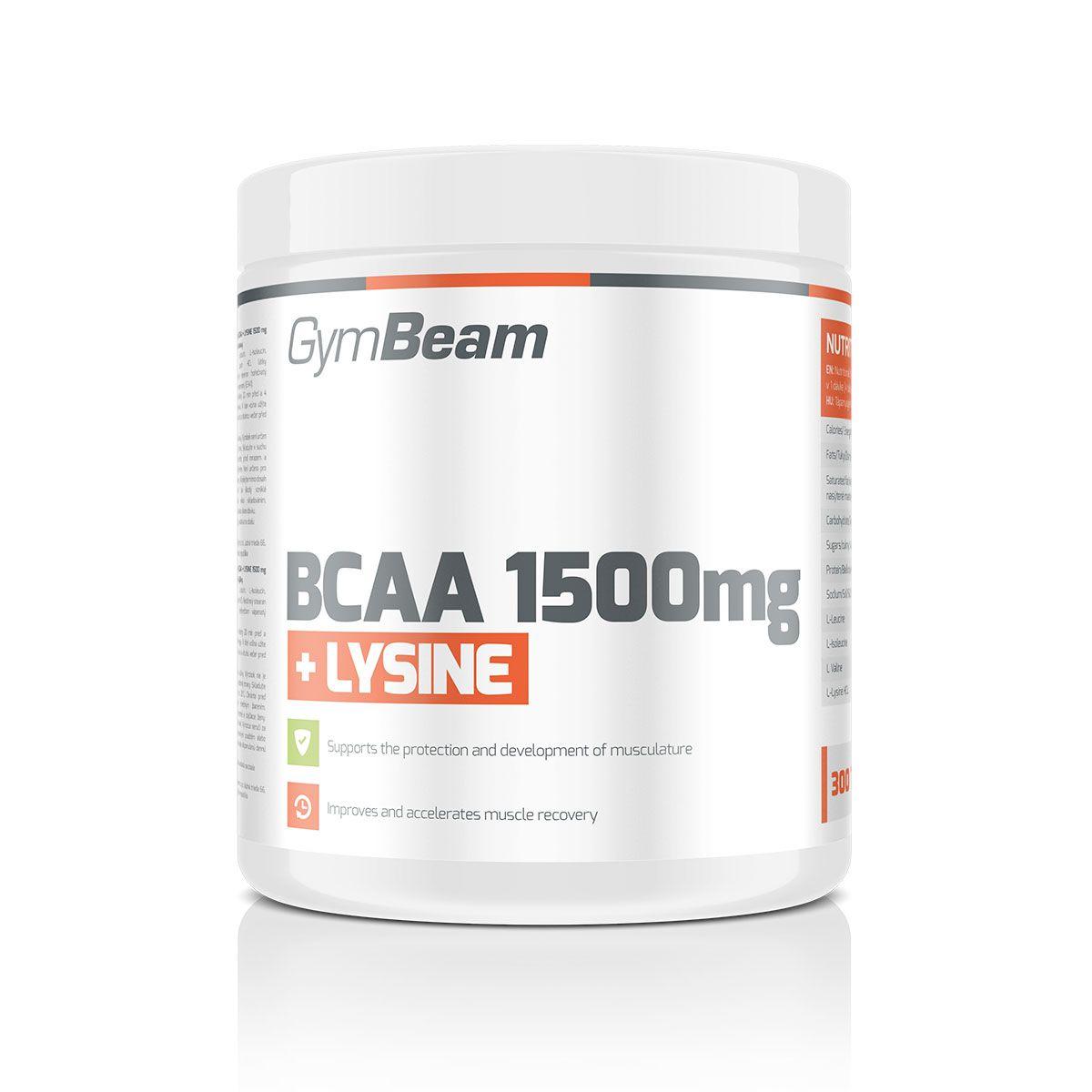 najlepšie aminokyseliny na trhu