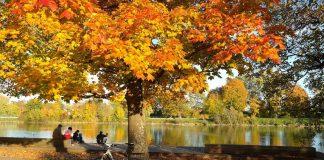 ako sa obliecť na bike v jeseni