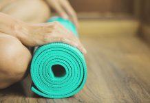 pomôcke pre pilates a jogu