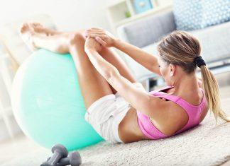 Trenuješ doma? Nezabudni na tieto fitness doplnky