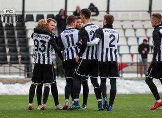 FC Petržalka - engerau
