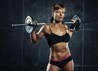 Kreatín pre nárast sily a aktívnej svalovej hmoty
