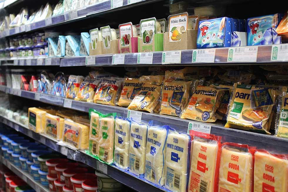 Anafylaktický šok - potraviny