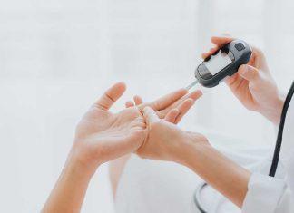 Diéta pre diabetikov + jedálniček a recepty