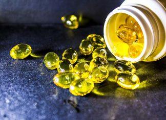 rybý olej a omega 3