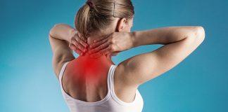 cviky na krčnú chrbticu