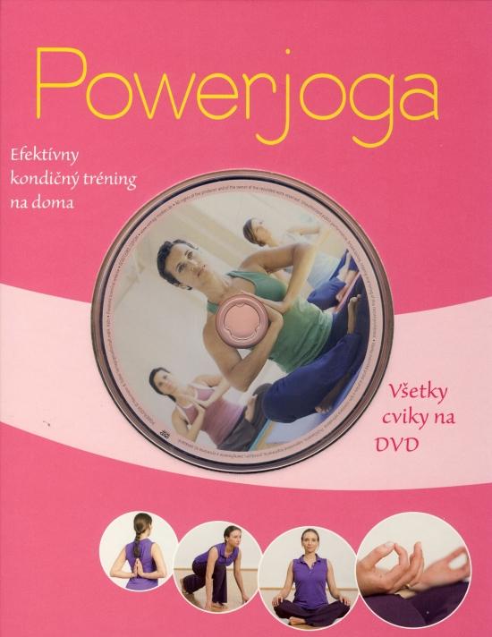 Powerjoga (Christa G. Tranczinskiu, Robert S. Polster)