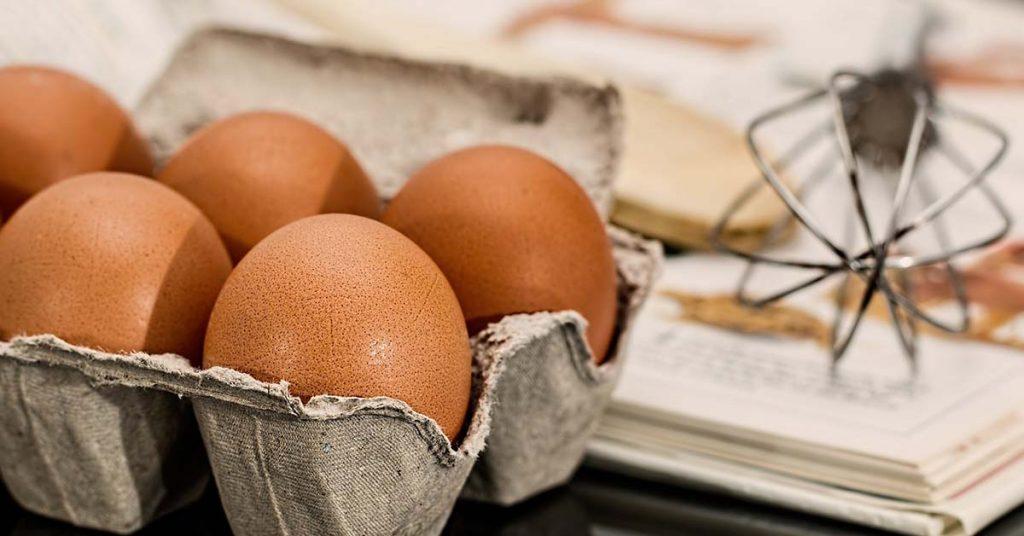 Vajíčka a cholesterol – superpotravina, z ktorej schudnete