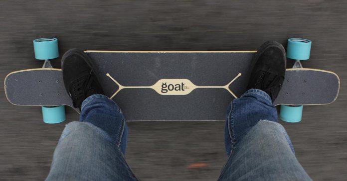 longboard- ako vybrať